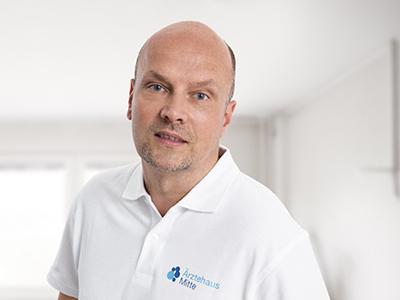 Dr. Pfeiffer Düsseldorf Immunologie