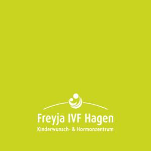 IVF Zentrum Broschüre